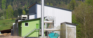 biomass heat and power plants